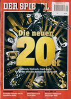 Der Spiegel Magazine Issue NO 1
