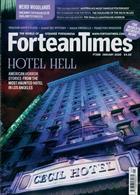 Fortean Times Magazine Issue JAN 20