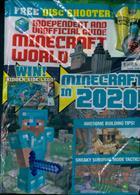 Minecraft World Magazine Issue NO 61