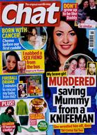 Chat Magazine Issue 05/03/2020