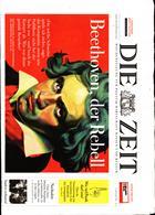 Die Zeit Magazine Issue NO 2