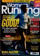 Womens Running Magazine Issue MAR 20