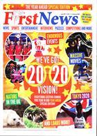 First News Magazine Issue 03/01/2020