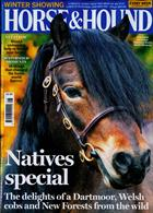 Horse And Hound Magazine Issue 20/02/2020