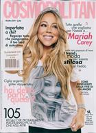 Cosmopolitan Italian Magazine Issue NO 12