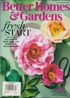 Better Homes And Gardens Magazine Issue JAN 20