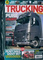 Trucking Magazine Issue FEB 20