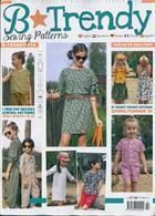 B Trendy Magazine Issue NO 14