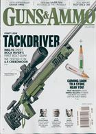 Guns & Ammo (Usa) Magazine Issue JAN 20