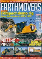 Earthmovers Magazine Issue FEB 20