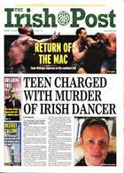 Irish Post Magazine Issue 25/01/2020