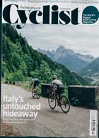 Cyclist Magazine Issue FEB 20