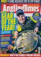 Angling Times Magazine Issue 24/12/2019