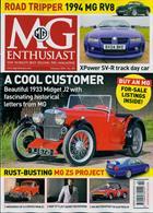 Mg Enthusiast Magazine Issue FEB 20