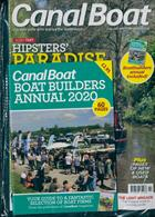 Canal Boat Magazine Issue FEB 20