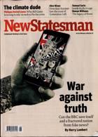New Statesman Magazine Issue 21/02/2020