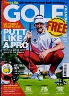 Golf Monthly Magazine Issue APR 20