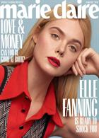 Marie Claire Usa Magazine Issue FEB 20