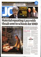 Jewish Chronicle Magazine Issue 24/01/2020