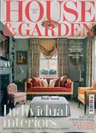 House & Garden Magazine Issue FEB 20