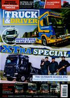 Truck And Driver Magazine Issue APR 20