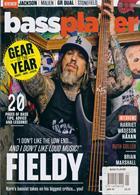 Bass Player Magazine Issue JAN 20