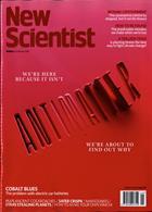 New Scientist Magazine Issue 29/02/2020
