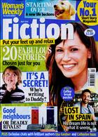 Womans Weekly Fiction Magazine Issue APR 20