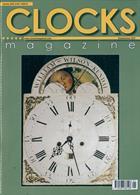 Clocks Magazine Issue JAN 20