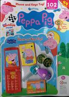 Fun To Learn Peppa Pig Magazine Issue NO 303