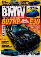 Performance Bmw Magazine Issue FEB 20