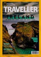 Nat Geo Traveller Uk Magazine Issue APR 20