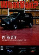 What Van Magazine Issue MAR 20