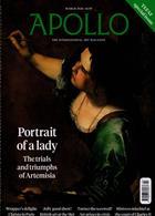 Apollo Magazine Issue MAR 20