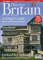 Discover Britain Magazine Issue FEB-MAR