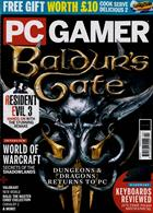 Pc Gamer Dvd Magazine Issue NO 342