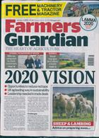 Farmers Guardian Magazine Issue 03/01/2020