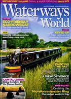 Waterways World Magazine Issue APR 20
