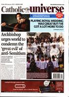 Catholic Universe Magazine Issue 24/01/2020