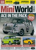 Mini World Magazine Issue FEB 20