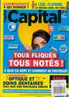 Capital Magazine Issue 39