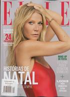 Elle Portugal Magazine Issue 75
