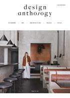 Design Anthology Uk Magazine Issue Issue 5