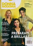 Donna Moderna Magazine Issue NO 2