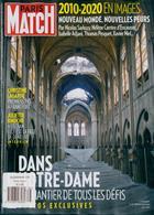 Paris Match Magazine Issue NO 3686