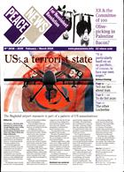 Peace News Magazine Issue FEB-MAR