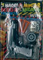 Monster Megapack Magazine Issue NO 5