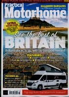 Practical Motorhome Magazine Issue MAY 20