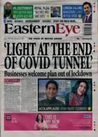 Eastern Eye Magazine Issue 21/02/2020