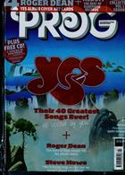Prog Magazine Issue NO 107